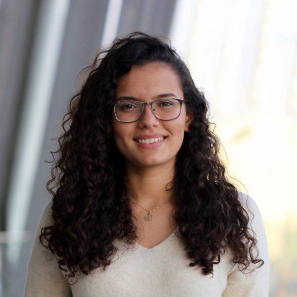 Lamia Makkar - Haiti: Hands On
