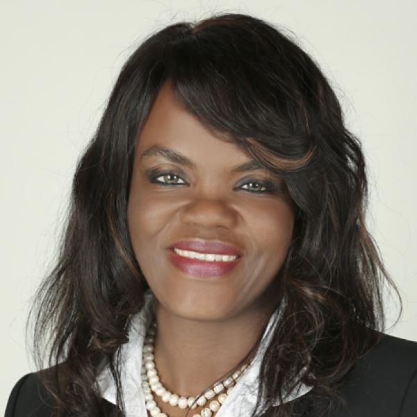 Joelle Zarroug - Haiti: Hands On